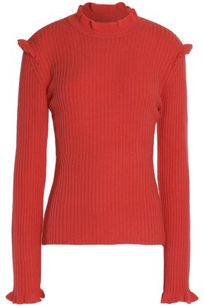 DEREK LAM 10 CROSBY Medium Knit