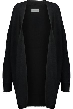 BY MALENE BIRGER Lounda stretch-knit cardigan