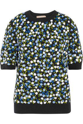 MICHAEL KORS COLLECTION Fine Knit