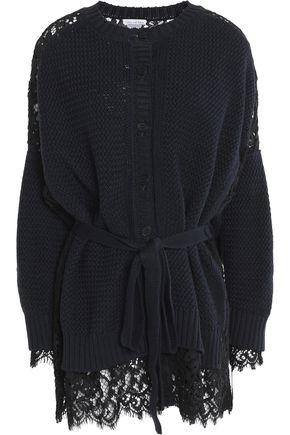 OSCAR DE LA RENTA Medium Knit