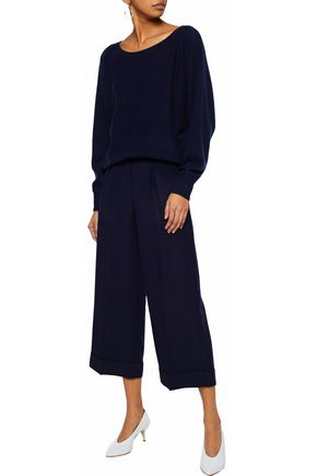 IRIS & INK Andi cashmere sweater