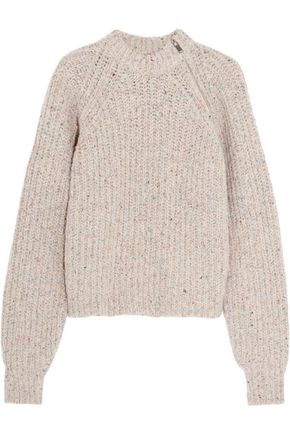 ISABEL MARANT ÉTOILE Happy knitted sweater