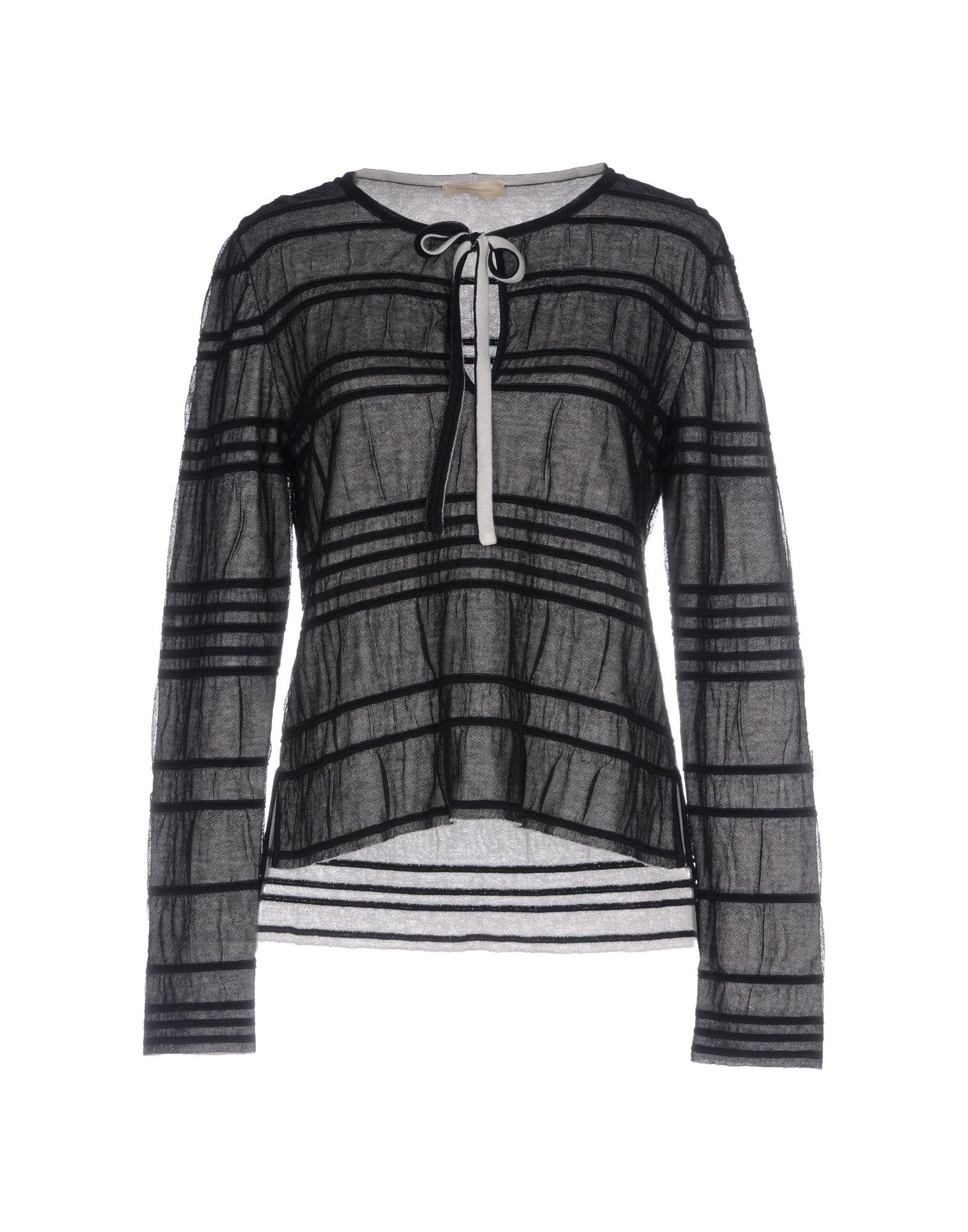 WUNDERKIND Свитер wunderkind блузка