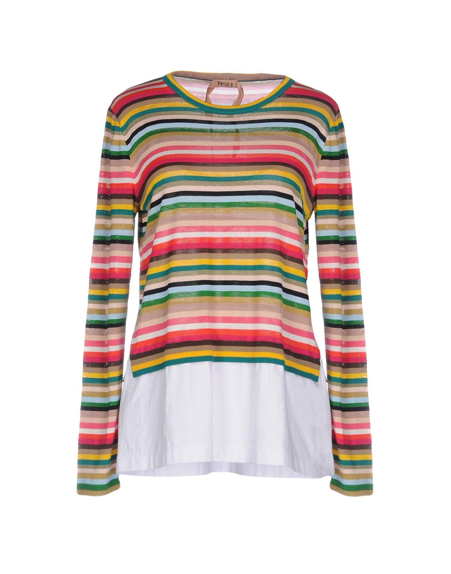 N°21 Свитер n° 21 свитер