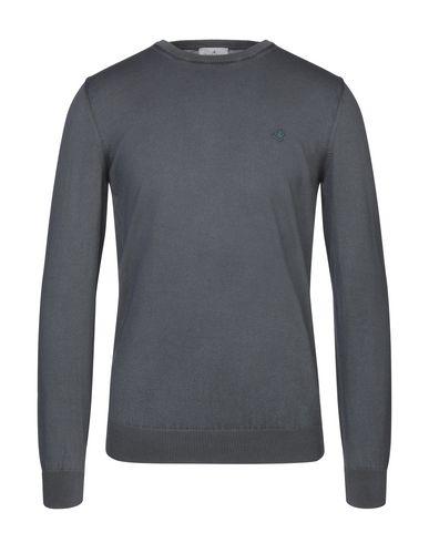 Фото - Мужской свитер BROOKSFIELD свинцово-серого цвета