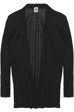 M MISSONI Wool-blend cardigan