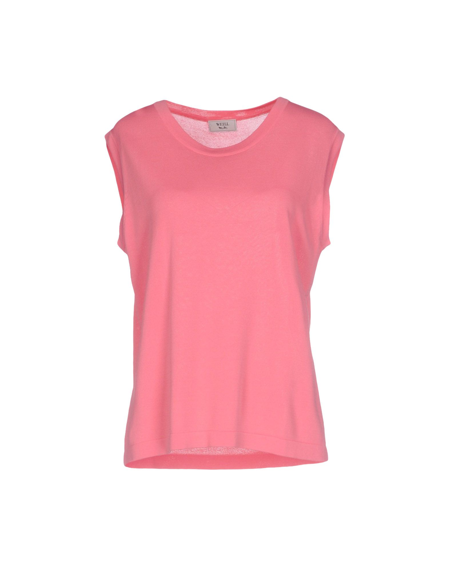 WEILL Sweater in Pink