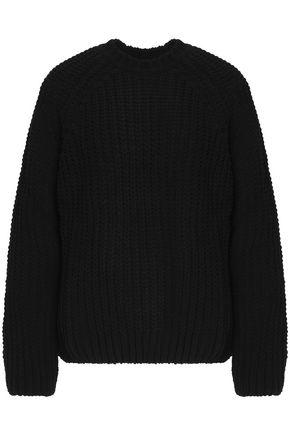 MAISON KITSUNÉ Cable-knit sweater
