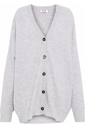 ACNE STUDIOS Wool cardigan