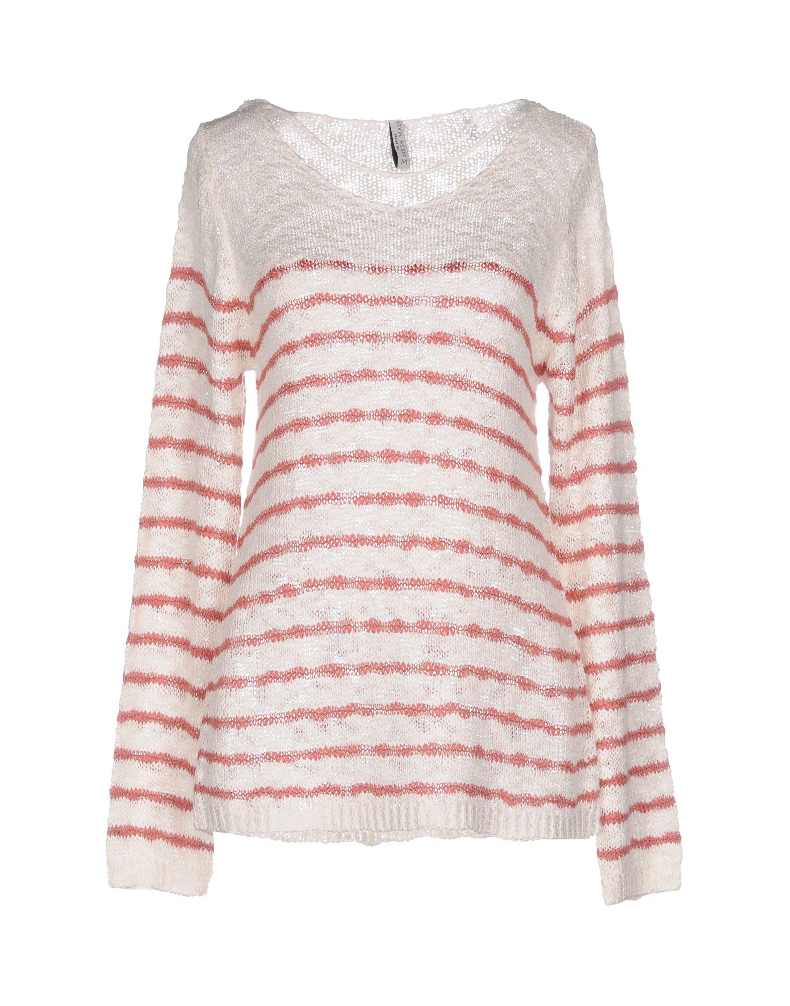 FRESH MADE | FRESH MADE Sweaters | Goxip