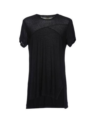 Фото - Женскую футболку _JULIUS черного цвета