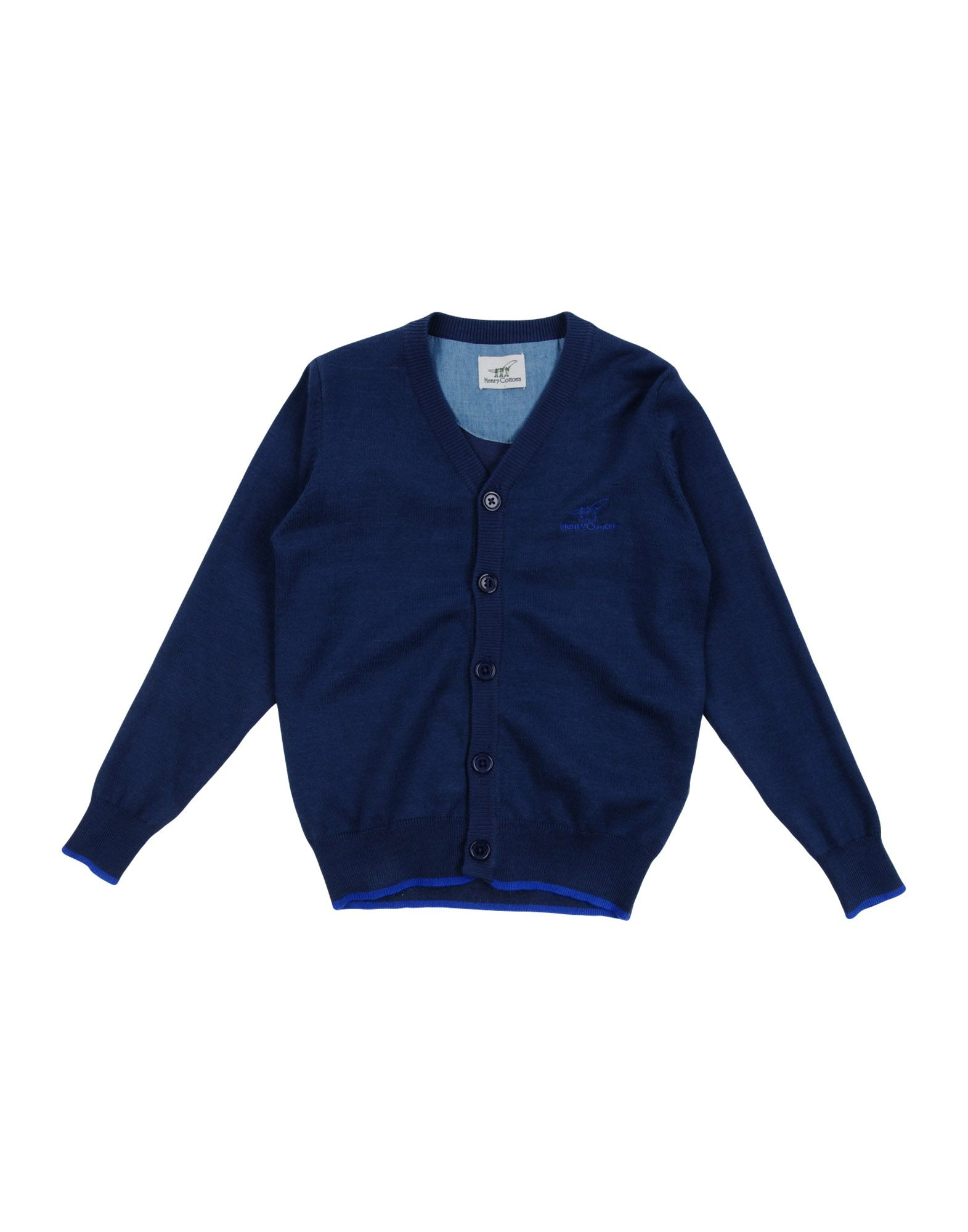 HENRY COTTON'S | HENRY COTTON'S Cardigans | Goxip