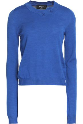 ROCHAS Wool sweater