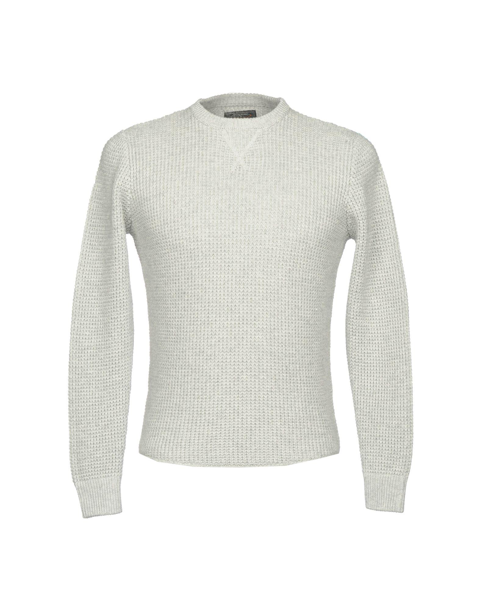 BEAMS Sweater in Grey