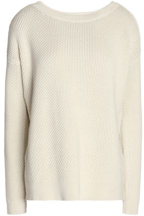 THEORY Cotton-blend sweater