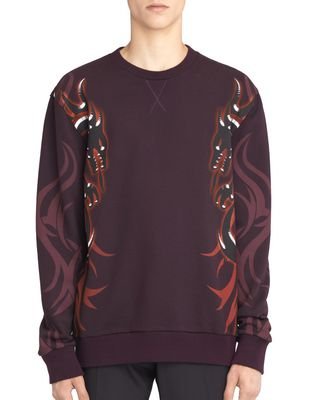 """DRAGON TRIBAL"" SWEATSHIRT"