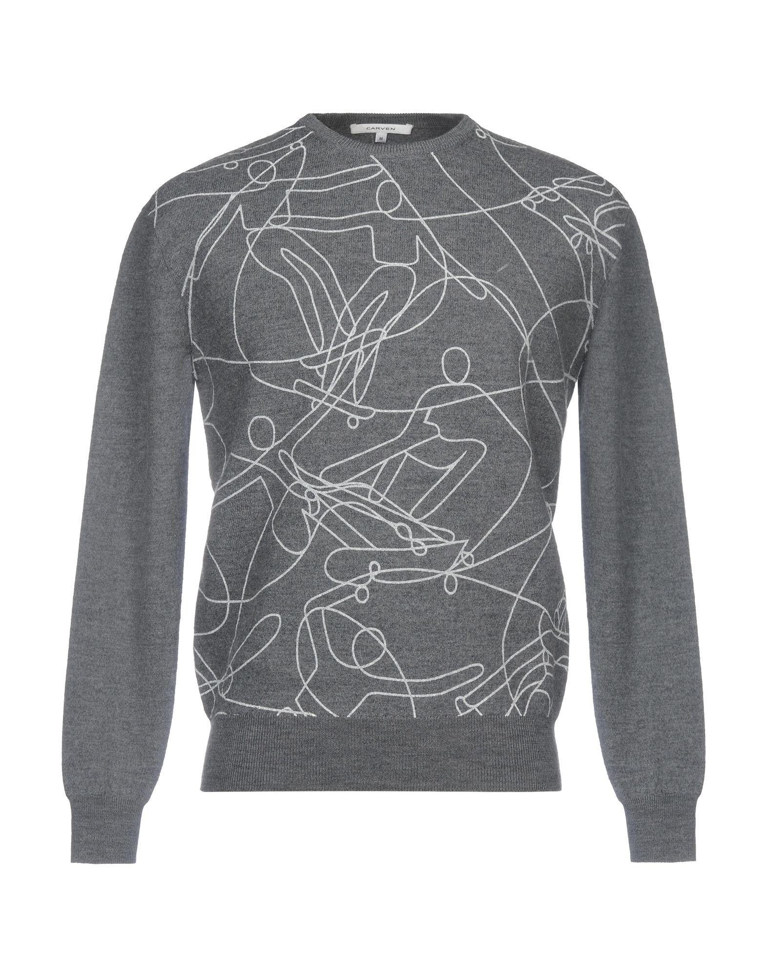 CARVEN Свитер carven свитер