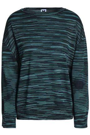 M MISSONI Wool-blend sweater