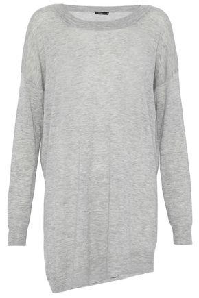 JOSEPH Melangé cashmere sweater
