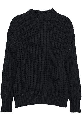 IRO Chunky-knit cotton-blend sweater