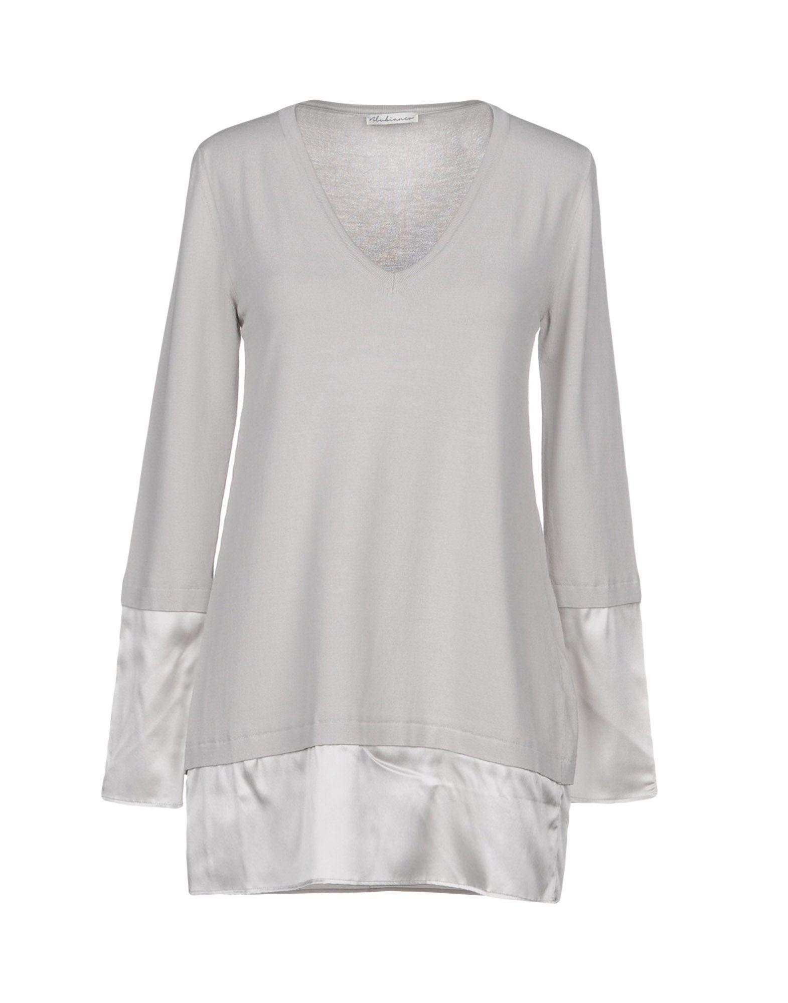 BLU BIANCO | BLU BIANCO Sweaters | Goxip