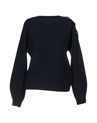 Купить Женский свитер JUCCA темно-синего цвета