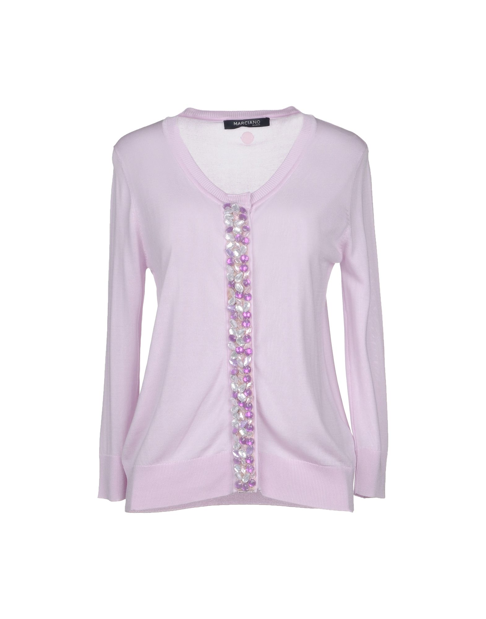 GUESS BY MARCIANO Кардиган джемпер marciano guess 74g543 5356z g835