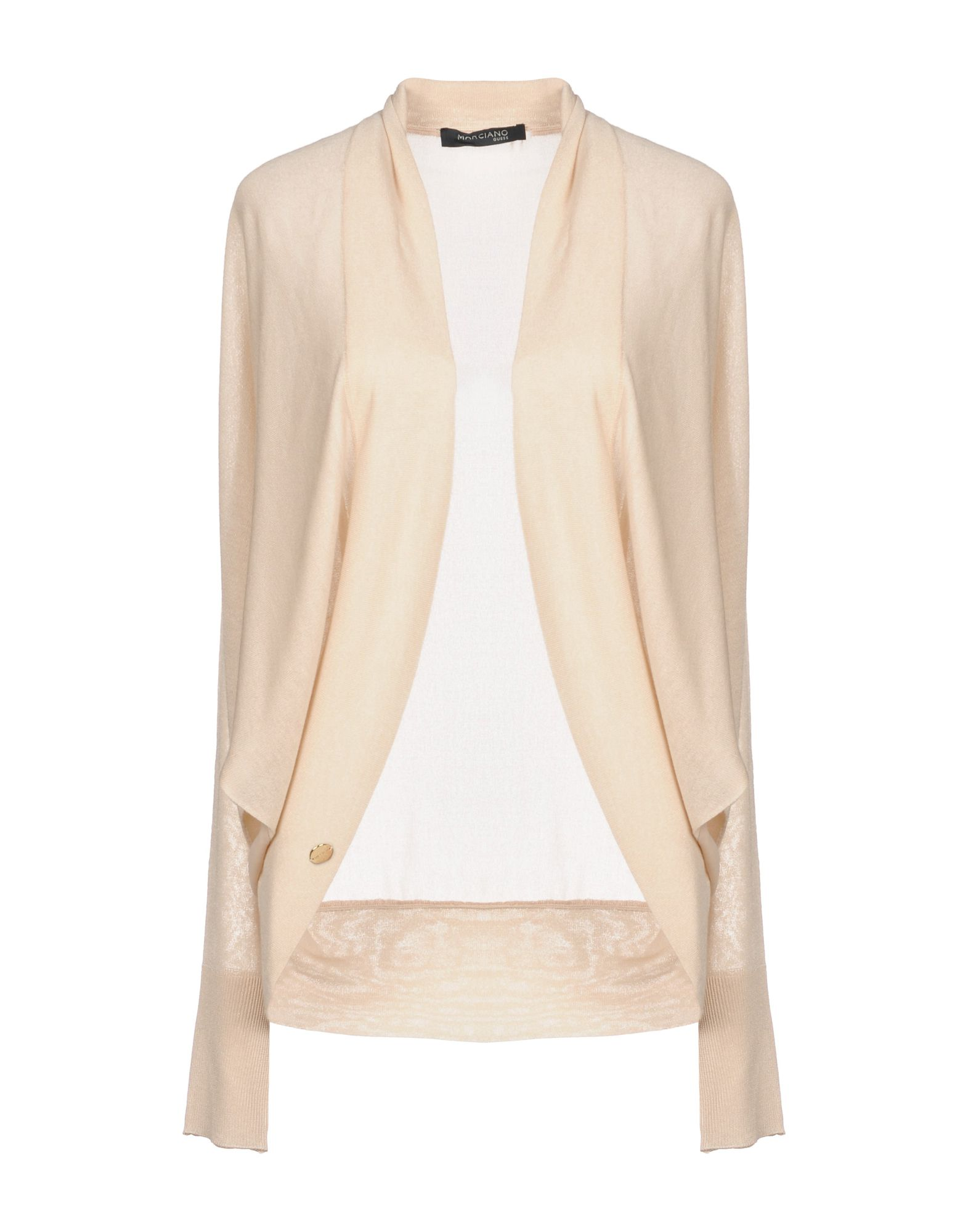 GUESS BY MARCIANO Кардиган водолазка marciano guess 74g566 5400z a996