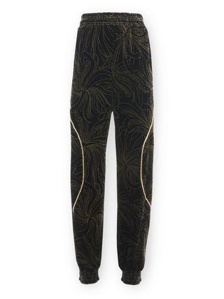 Sporty pants