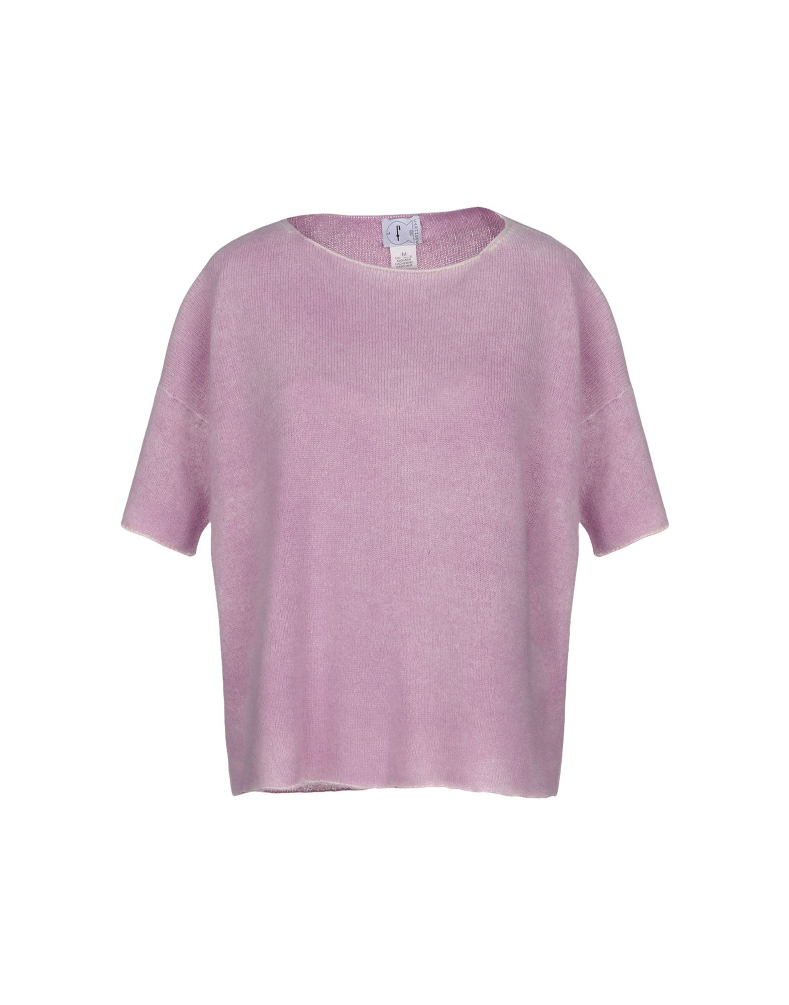 F CASHMERE Cashmere Blend in Pink