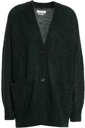 ISABEL MARANT ÉTOILE Mohair-blend cardigan