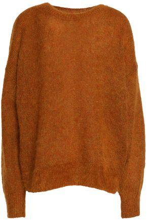 ISABEL MARANT ÉTOILE Mohair-blend sweater
