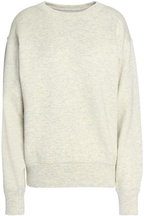 ISABEL MARANT ÉTOILE Melangé knitted sweater