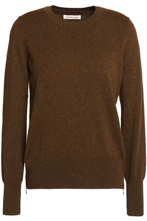 ISABEL MARANT ÉTOILE Cotton and wool-blend sweater