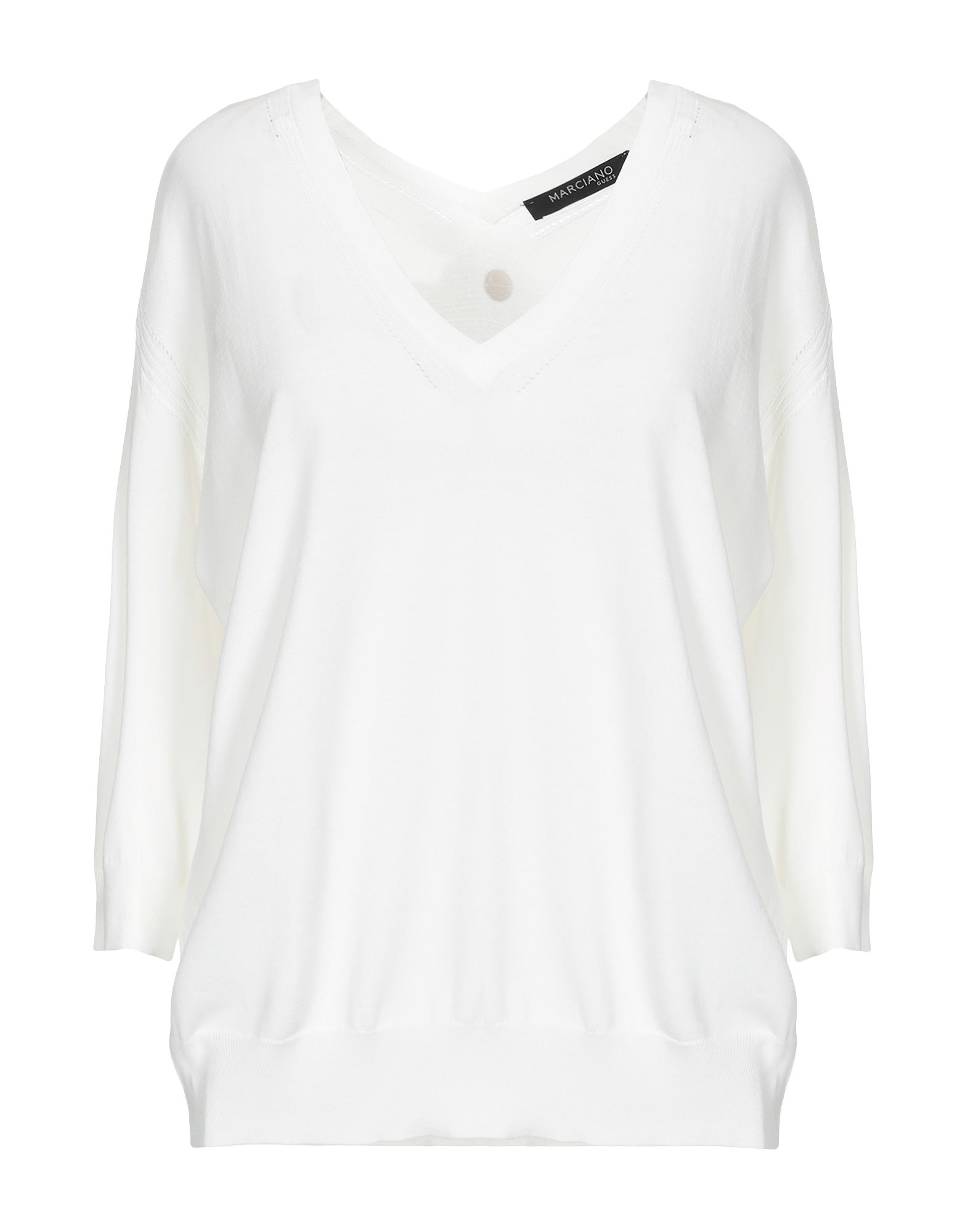 GUESS BY MARCIANO Свитер водолазка marciano guess 74g566 5400z a996