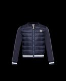MONCLER SWEATSHIRT - Lined jumpers - women