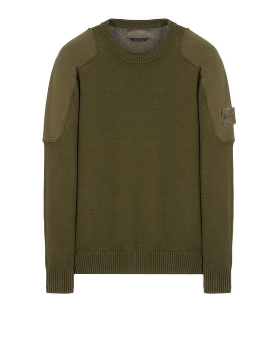 Sweater 559FA GHOST PIECE STONE ISLAND - 0