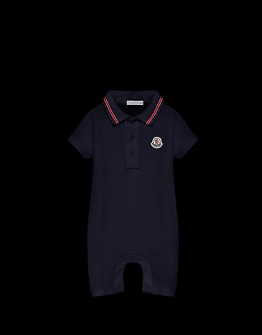 MONCLER ROMPERS - Rompers - men
