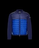 MONCLER SWEATSHIRT - Lined sweatshirts - men
