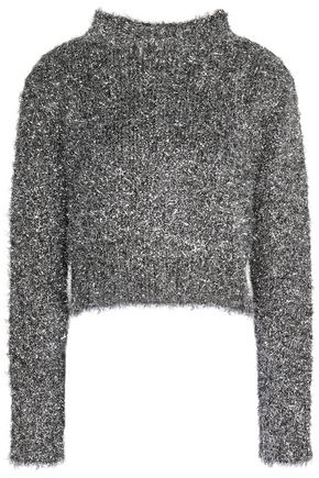ELLERY Metallic sweater