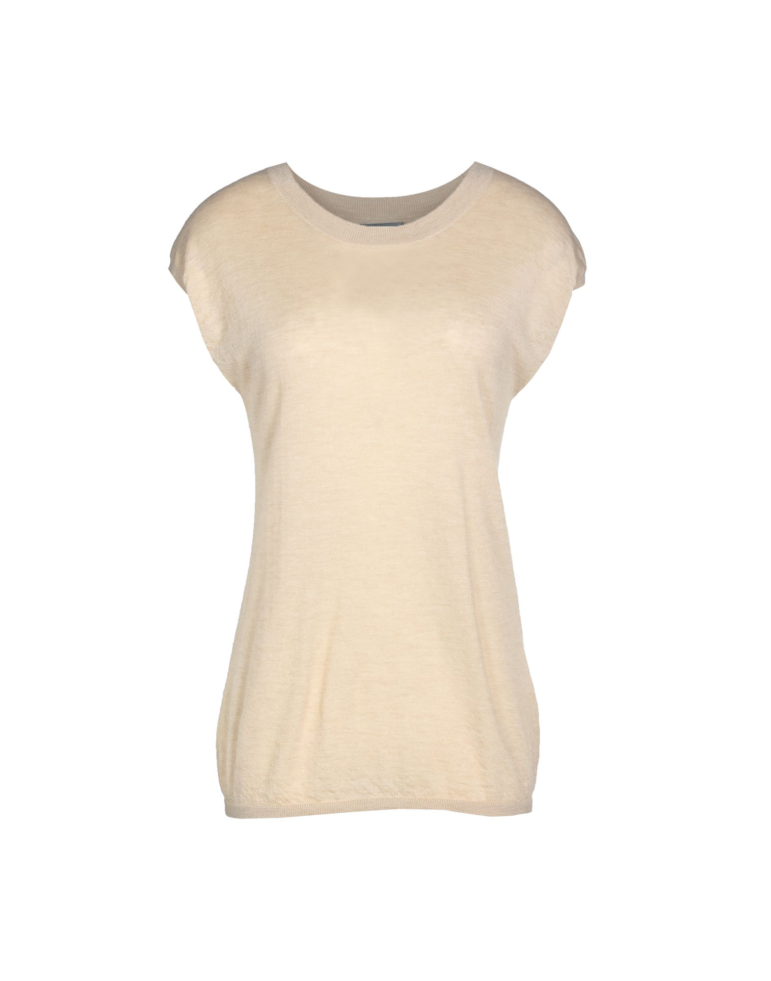MAIYET Cashmere Blend in Sand