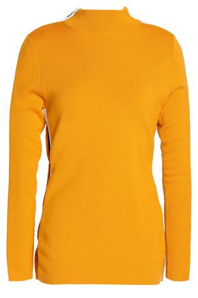 PAPER London Wool-blend sweater