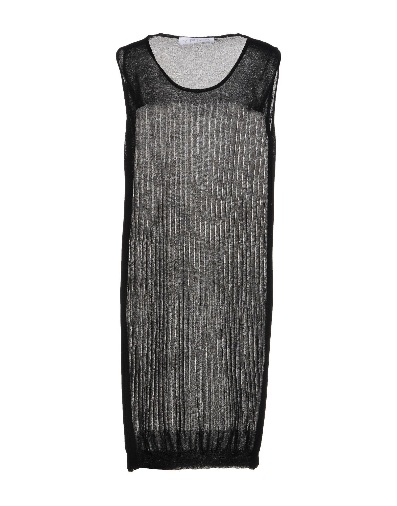 YPNO Свитер ypno короткое платье