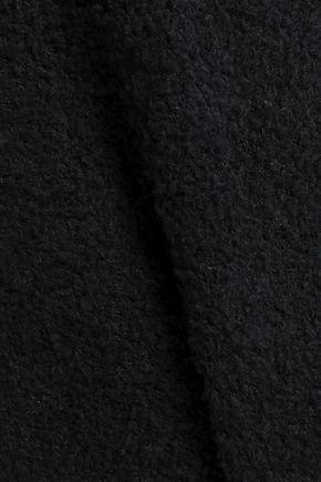 ZIMMERMANN Bouclé wool-blend sweater
