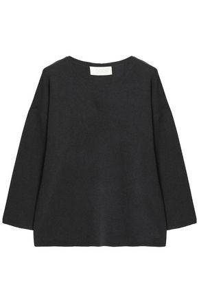 GOAT Mélange cashmere sweater