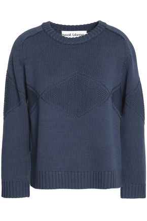 GOAT Merino wool sweater