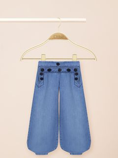 Pantalon marin punjabi
