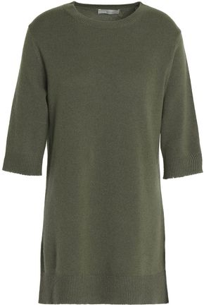 VINCE. Cashmere sweater dress