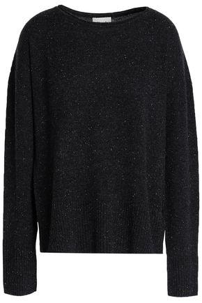 CHARLI Mélange cashmere sweater