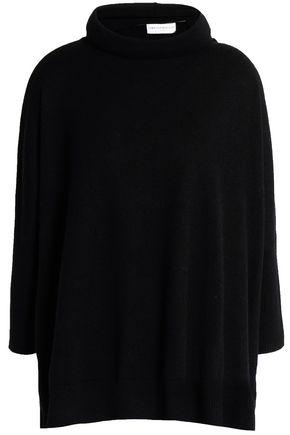 AMANDA WAKELEY Oversized cashmere turtleneck sweater